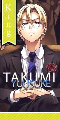 Takumi Yuusuke