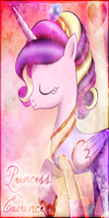 Princesse Cadance