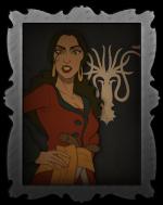Lina Greyjoy