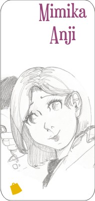 Mimika Anji