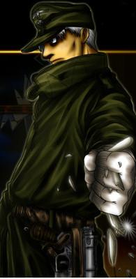 Adolf Hendrich