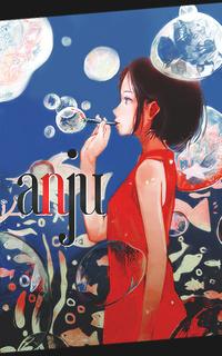Anju Mishima