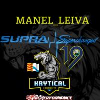 Manel Leiva
