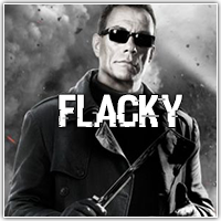 Flacky