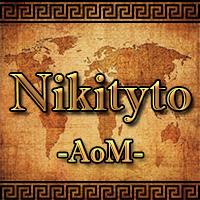 Nikityto