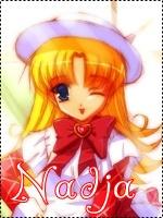 Hojo Nadja