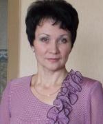 Юсупова Тамара Дмитриевна
