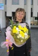Ирина Леонидовна