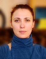 Ирина Валерьевна Иванова