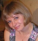 Юлия Станиславовна