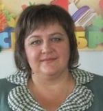 Светлана Валентиновна