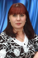 Зарубина Галина Ивановна
