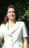 Елена Шамалова