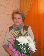 Надежда Юрьевна