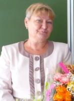 Альбина Кондратенко