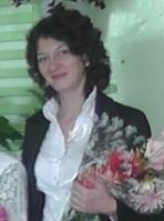Ирина Валерьевна