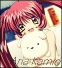 Aria Kamio