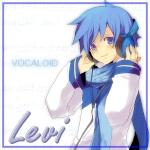 Levi Marvell