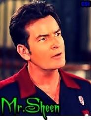 Mr.Sheen