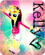 Kelly♥
