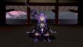 Lady PurpleHeart