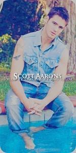Scott Aarons