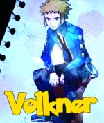 Uchiha Volkner