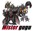 Mister Gugu