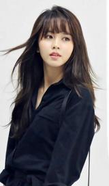 Ok SoHyun