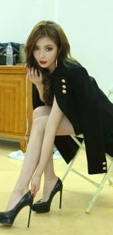 Kim Hyun Ah