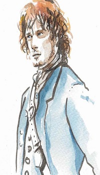 Tristan McLeod.