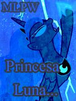 Princesa Luna...