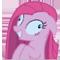 Pinkie loca