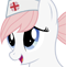 Pony enfermera