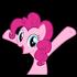 Pinkie Pie FIESTA