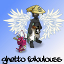 Ghetto-fabulouss