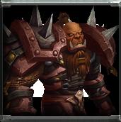Héros du champ de bataille 113-23
