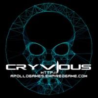 Cryvious