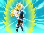 Ultimate super saiyan