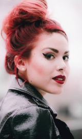 Natalie Harper