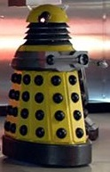 The Eternal Dalek