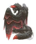 Angel-Beliarus-Wolfrang