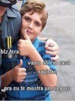 Yago Almeida