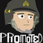 Promoted Extremist