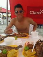 Junior Laguna