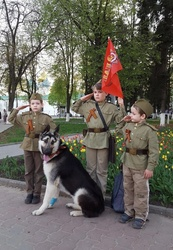 Анна-Сергиев Посад