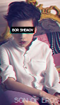 Bor Shemov