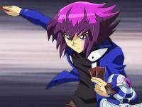 Sacred Star Sage - Aiko