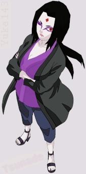 Uchiha Kodoku