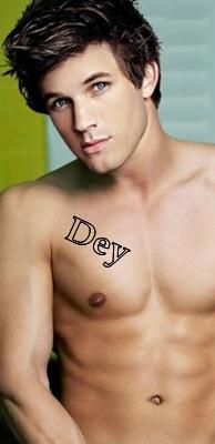 Deymon Stifler Depp